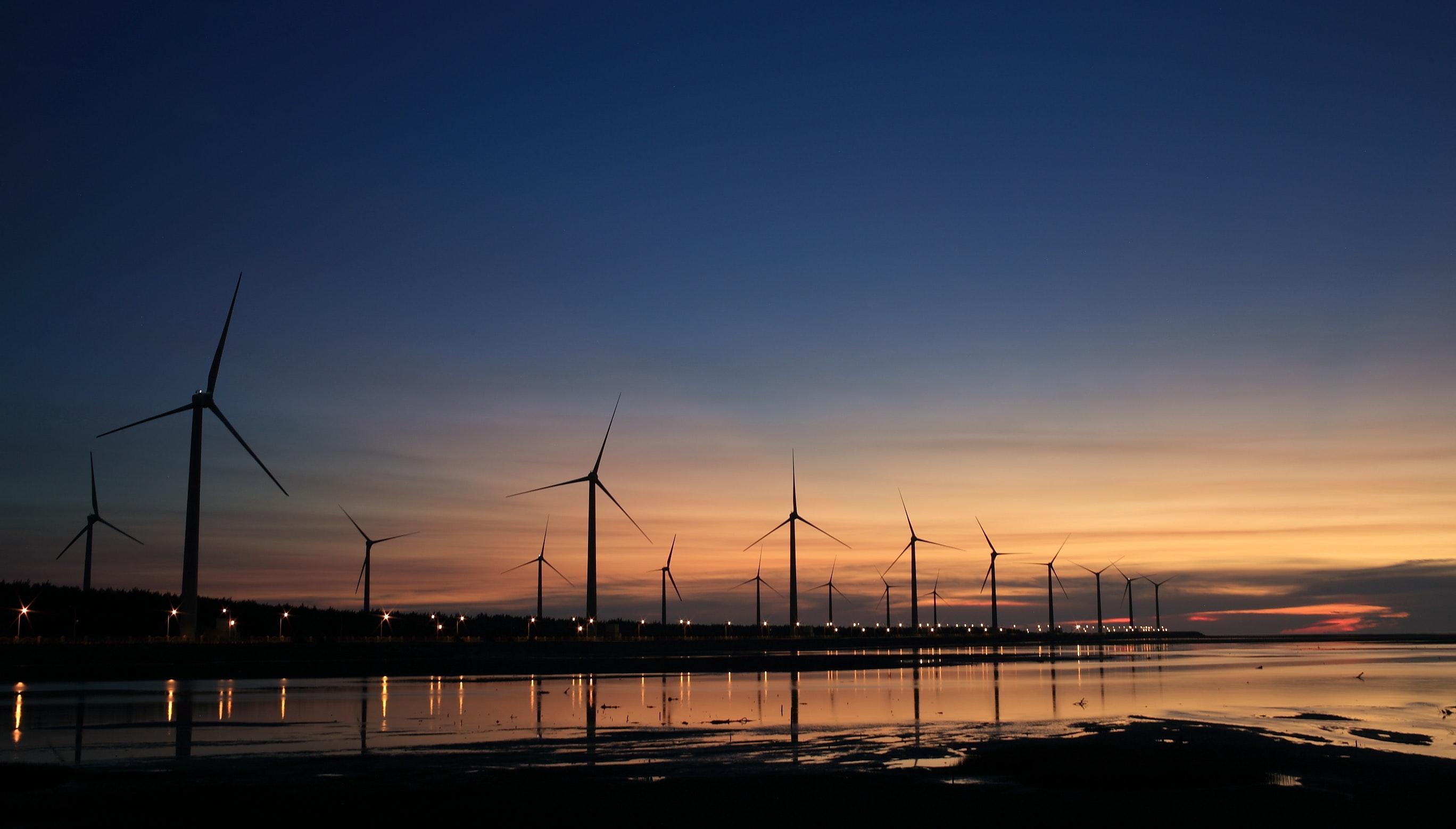 Windmolens & Zelf Energie Opwekken Met Een Kleine Windmolen