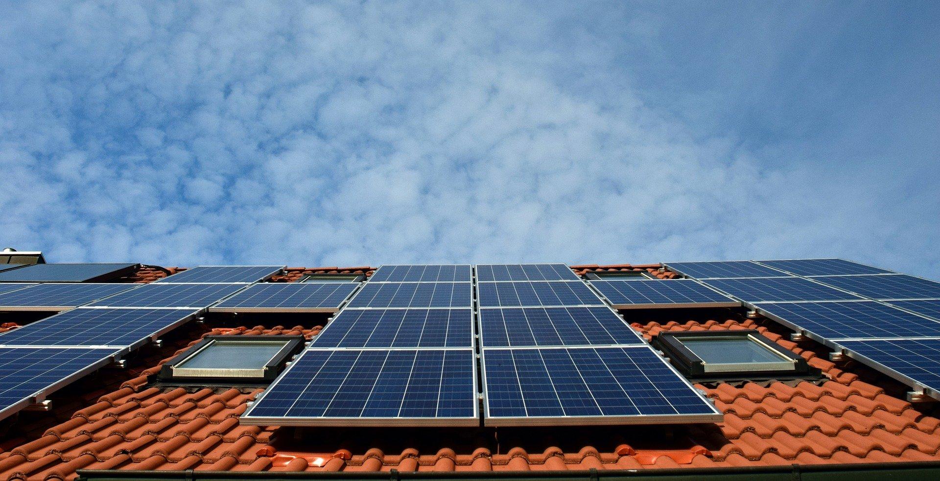 Zonnepanelen Leasen Voordelen